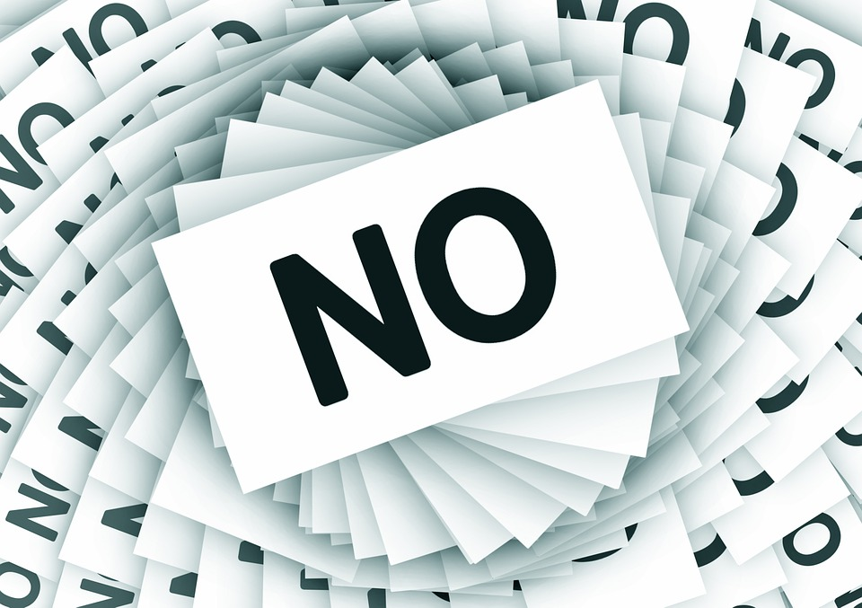 12 Important Reasons SME Business Loan Gets Rejected
