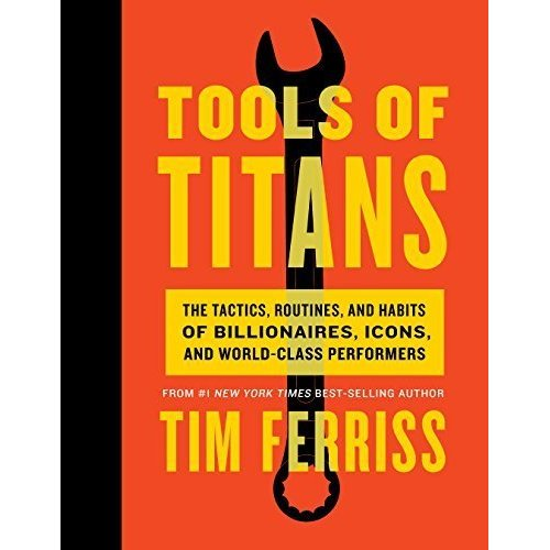 Tools of Titan