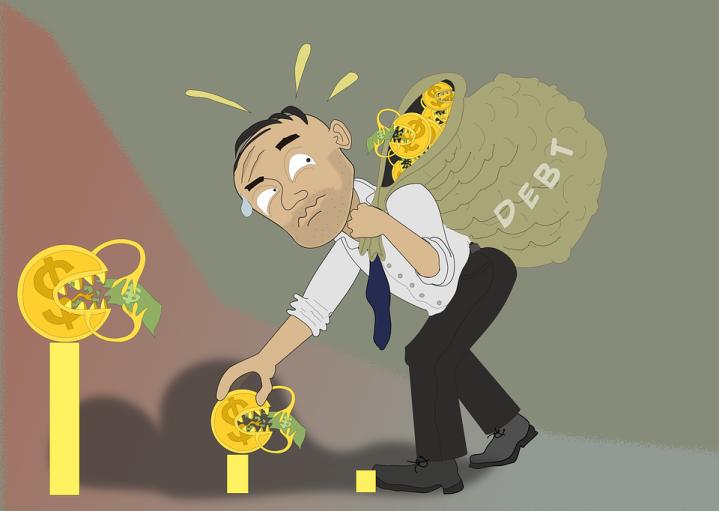 DEBT NPA